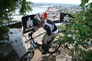 gopro downhill (downhill, )