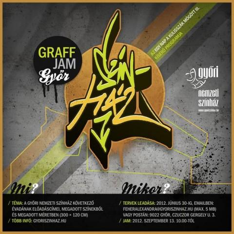 graffiti Győr (graffiti Győr)