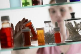 gyógyszer (gyógyszer, patika, )