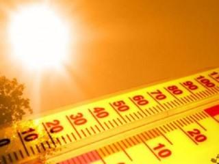 hőség (hőség)