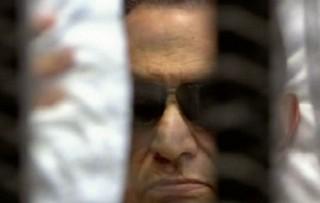 huszni mubarak (hoszni mubarak, )