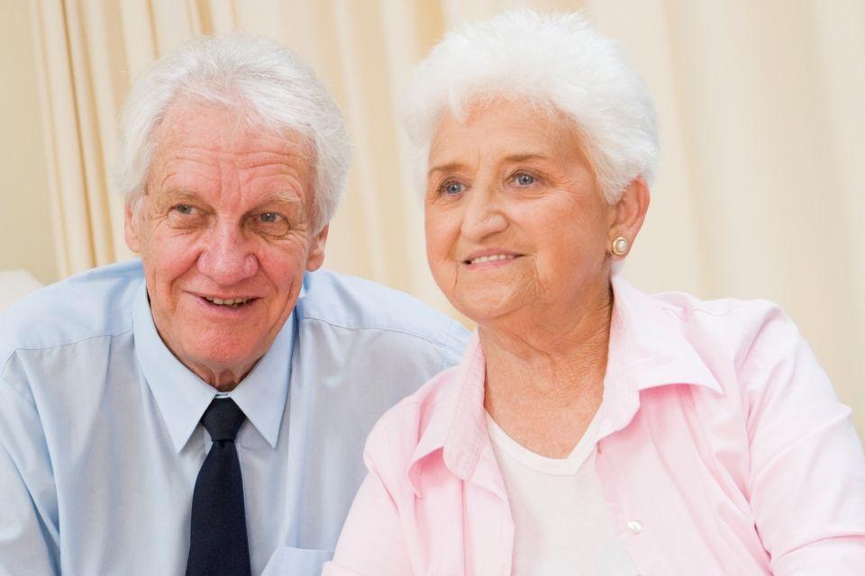 idős-pár (idős pár, idős ember, )