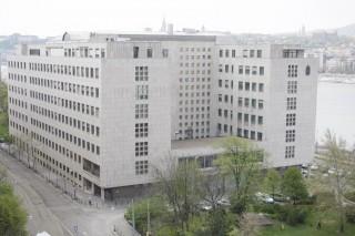 képviselői irodaház (képviselői irodaház, fehér ház)