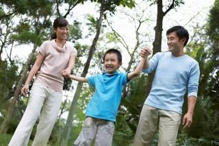 kínai-család (kínai család)