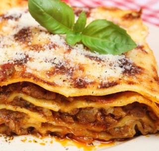 lasagne (lasagne )