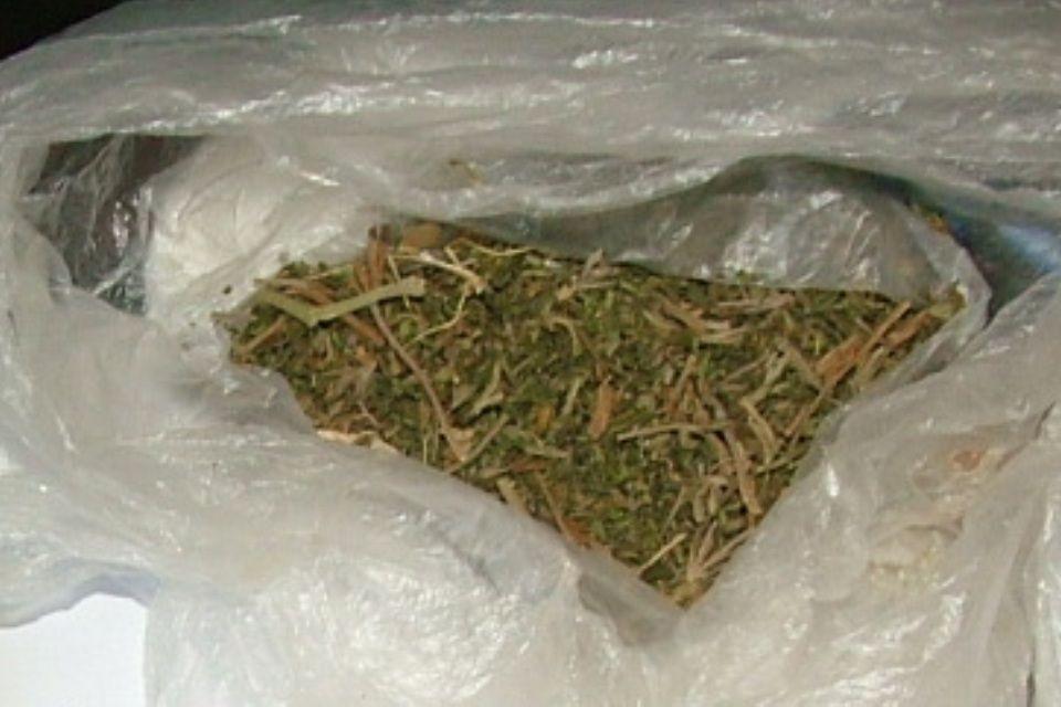 marihuana (marihuána, )