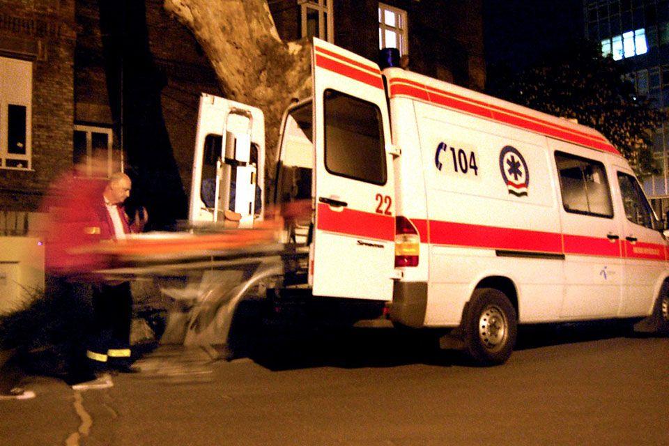 mentő (omsz, mentő, TNOR)