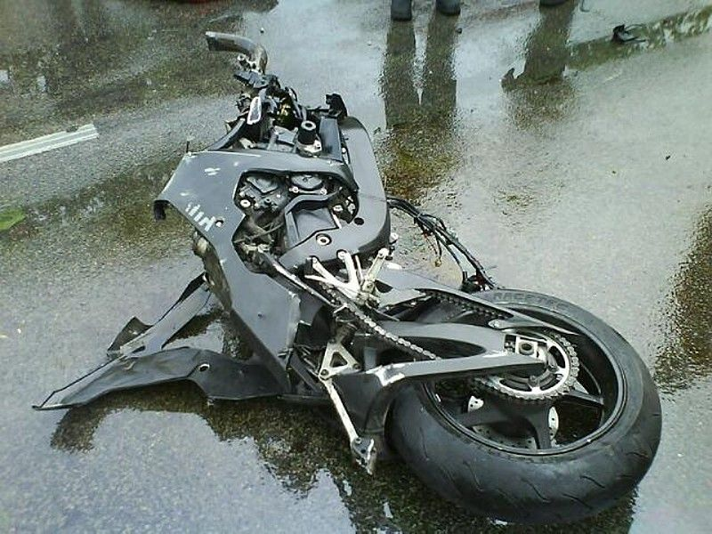 motorbaleset (motorbaleset)