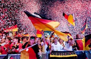 német szurkolók (német szurkolók)