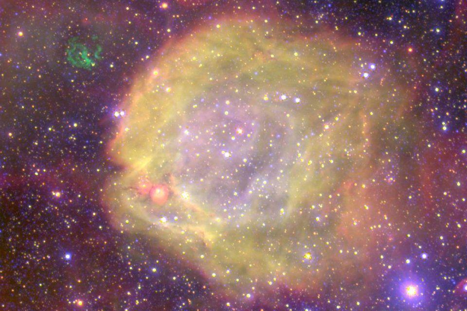 ősrobbanás (big bang)