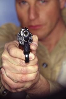 rablás fegyver (rablás fegyver)