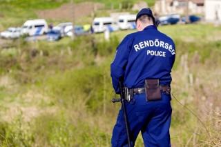 rendőr (rendőrgyilkos, )