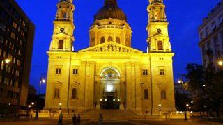 szent-istván-bazilika (szent istván bazilika, )