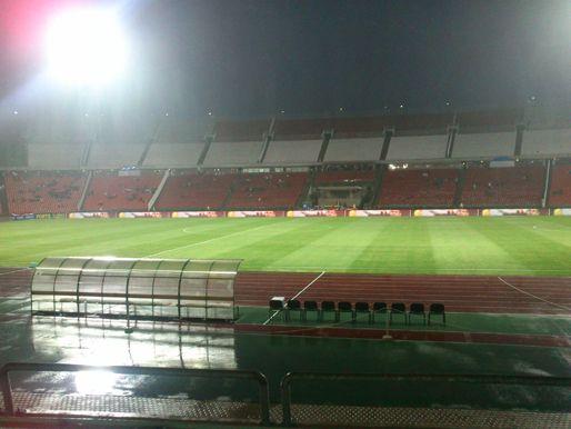 üres puskás stadion (puskás stadion)