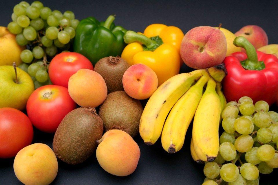 zöldés-gyümölcs (zöldség, gyümölcs, )