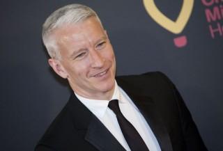 Anderson Cooper (Anderson Cooper)