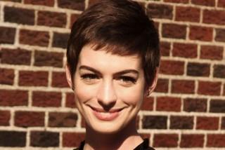 Anne Hathaway  (Anne Hathaway )