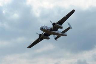B25 Mitchell amerikai bombázógép (B25 Mitchell amerikai bombázógép)