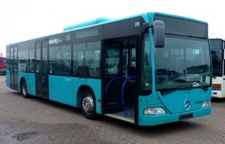 BKV-Mercedes-Citaro (BKV-Mercedes-Citaro)