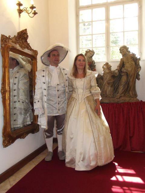 Barokk Esküvő (Barokk Esküvő)