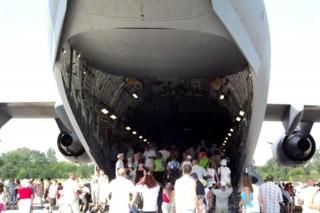 C-17-es szállító repülőgép (C-17-es szállító repülőgép)