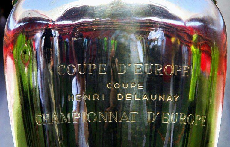 EB kupa (EB kupa, henry delaunay, kupa, )