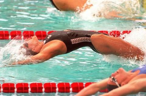 Egerszegi Krisztina (egerszegi krisztina, úszás, olimpia)