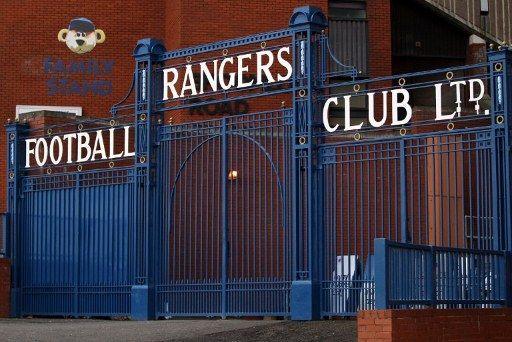 Glasgow Rangers (glasgow rangers, )
