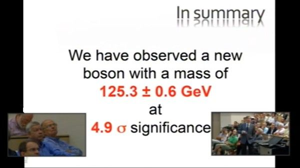 Higgs-bozon bejelentés (higgs-bozon, )