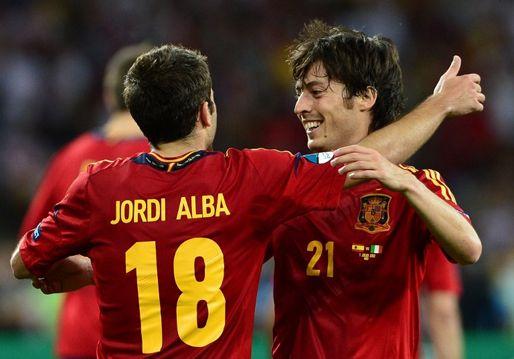 Jordi Alba (jordi alba)
