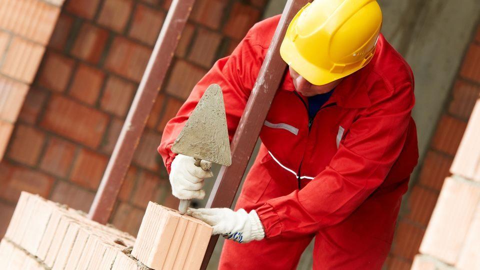 Kómában marad az építőipar (építőipar, kőműves, tégla, )
