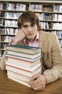 Könyvek (könyvek, egyetem, )