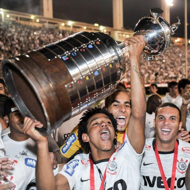 Libertadores Kupa (libertadores kupa, corinthians, )