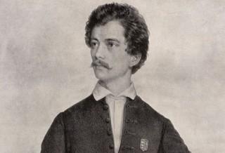 Petőfi Sándor (Petőfi Sándor)