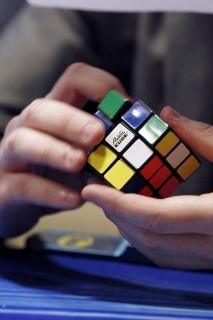 Rubik-kocka (rubik-kocka, )