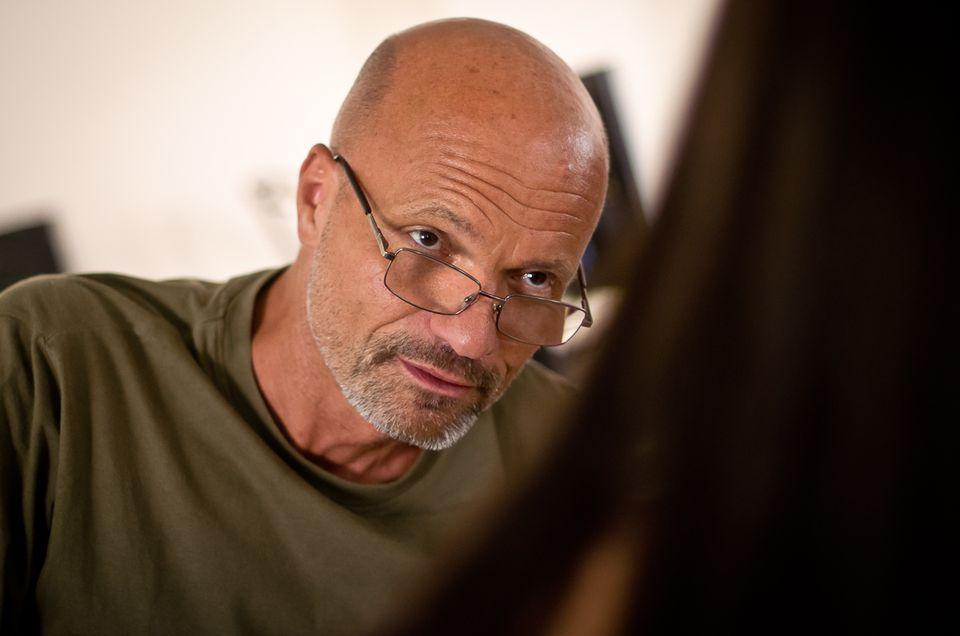 Zacher Gábor (Zacher Gábor)
