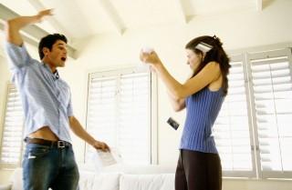 családon belüli erőszak (erőszak)