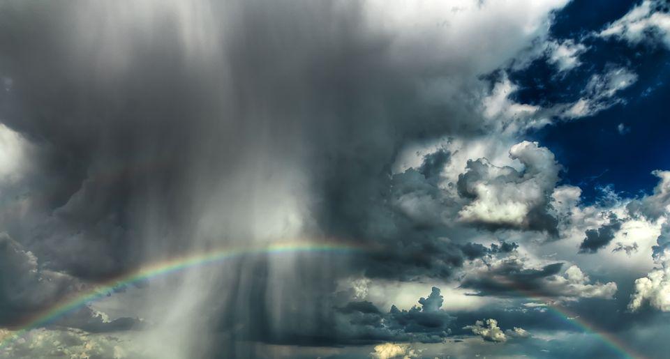 időjárás (időjárás előrejelzés, zivatarok, )