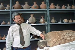 inka múmia (inka múmia)