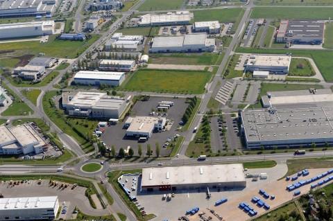 ipari park (ipari park)
