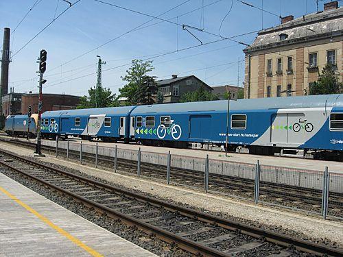 kerékpár szállítás (kerékpárszállítás, máv, vonat, )