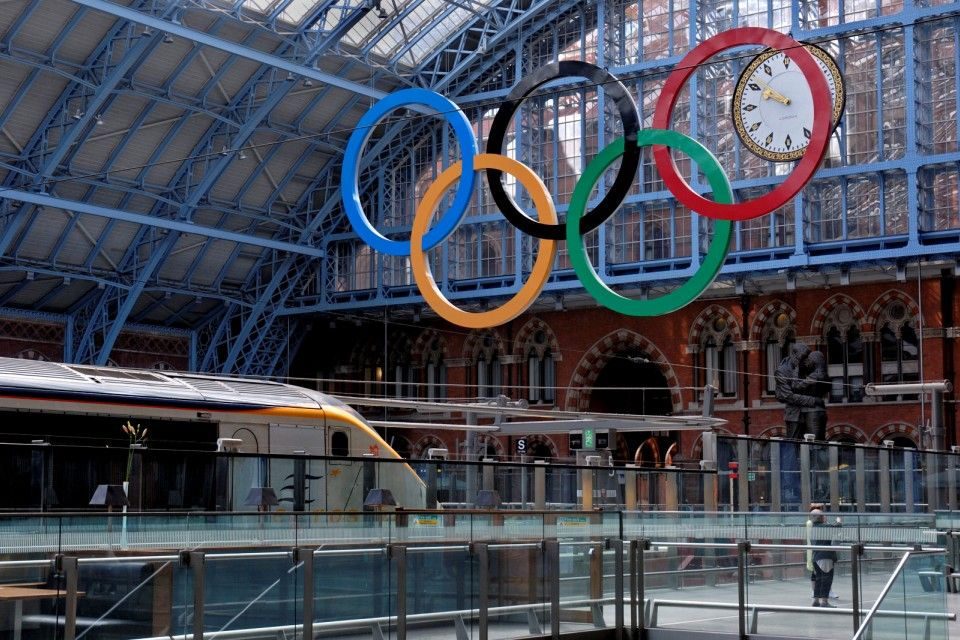 london-olimpia (london, olimpia 2012, )