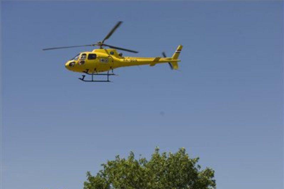 mentőhelikopter (ingyenes, )