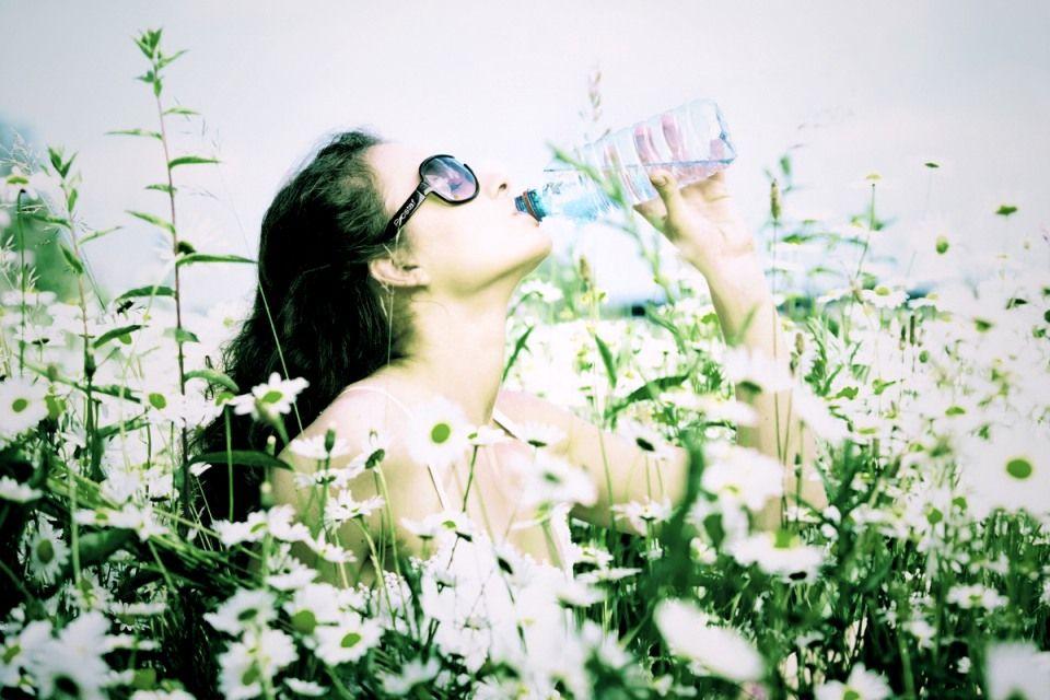 napsütés (hőség, kánikula, )