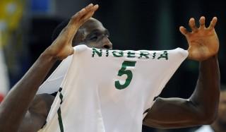 nigéria kosárlabda (nigéria, kosárlabda, nigériai válogatott, )