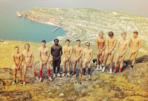 norvég focicsapat (norvég focicsapat, mjolne)