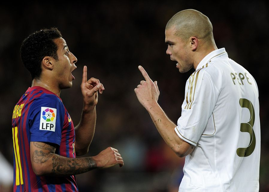 real madrid-barcelona (real madrid, barcelona, )