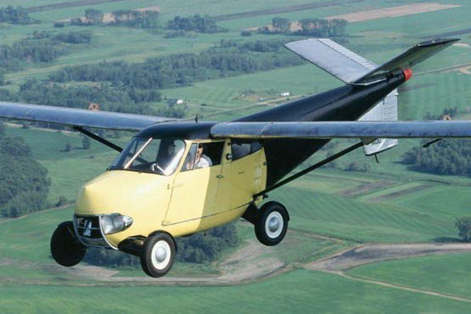repülő autó (repülő autó, )