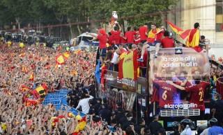 spanyolország, ünneplés (spanyolország, )