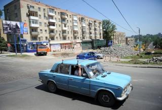 ukrajna autó (ukrajna autó)